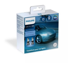 PHILIPS LED H4 Ultinon Essential 2 pcs